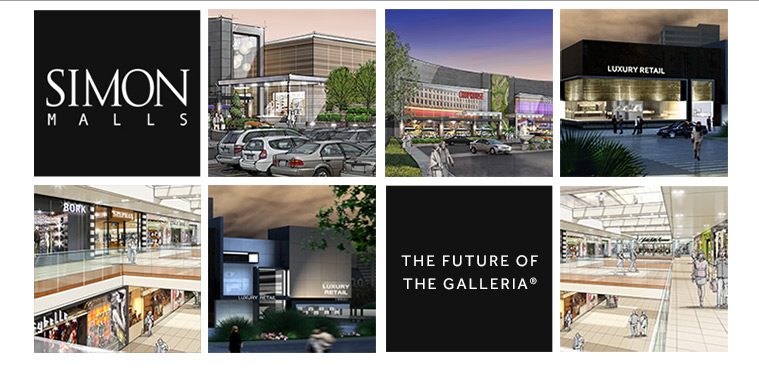 The Future of The Galleria